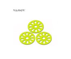 Tarot 450 New Main Gear White Yellow TL45155-01 TL45155-02