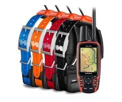 GARMIN ASTRO 320 GPS + 6 DC 50 COLLAR DOG ---$550 usd