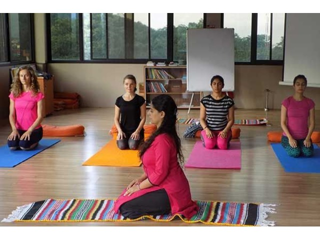 Prenatal Yoga Teacher Training Rishikesh Health Beauty Fitness Albany New York Announcement 114988