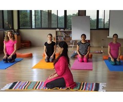 Prenatal Yoga Teacher Training Rishikesh