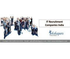 IT Recruitment Companies