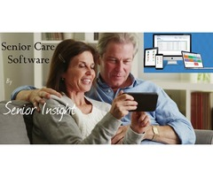 Best Assisted Living Software | Senior Insight, Inc.