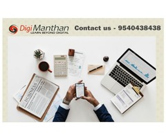 Digital marketing Institute in CP