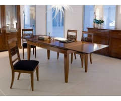 Dining Table by PIOMBINI, Italy