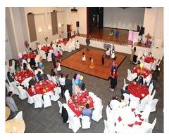 Best Indian Banquet hall near Franklin Park, NJ