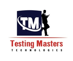 SELENIUM online training and Project support by Real time faculty-TESTING MASTERS TECHNOLOGIES.