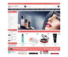 E-commerce Web Design Service