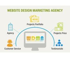 Best Website Design Marketing Agency Company