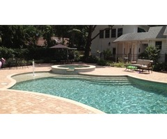 Get a New Swimming Pool Contractor Cape Coral