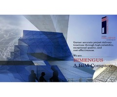 BIM Consulting Firm in U.S.-BIMNEGUS