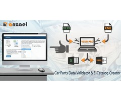 Get a simple solution to convert your fitment data into ACES XML by VCDB PRO