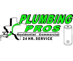 Lewisville and Forth Worth Most Trusted Plumber