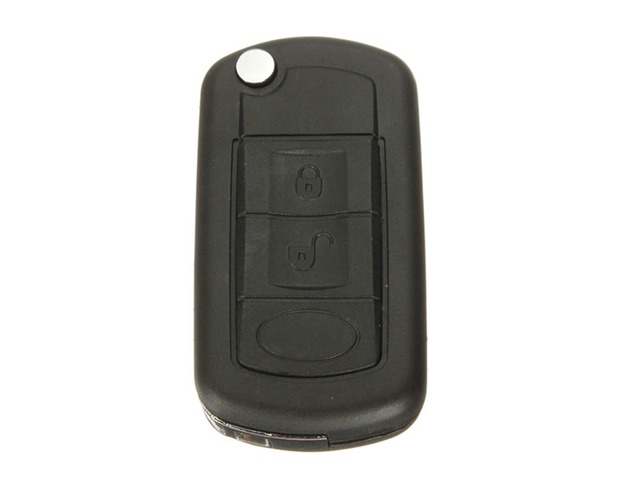3Button Remote Key Fob Case For Range Rover Sport Land Rover Discovery | free-classifieds-usa.com