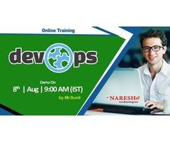 DevOps Online Training - NareshIT