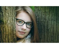 Vivid Prescription Eyeglasses Frames for Men & Women - Daniel Walters