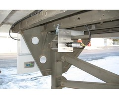 Ensure safety, productivity and return of investment with automated trailer lift