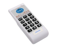 Handheld 125Khz-13.56MHZ 9 frequecny RFID Duplicator/Copier Writer