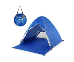 Visit Fancy Knife to Purchase Top Quality Pop up Camping Tent