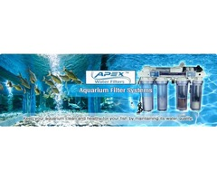 Buy Aquarium Water Filter Systems