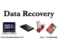 Date Recovery Services Company Houston