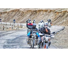 10 Best Bike Trips in India for Every Bike Lover