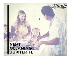 vent cleaning Jupiter fl
