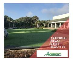 Artificial grass palm beach fl