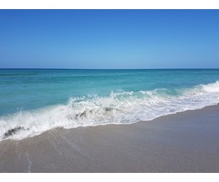 Direct Gulf views on the second floor condo turnkey furnished Daily rentals