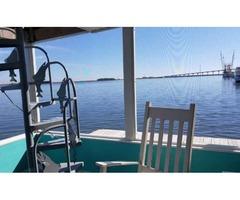 Florida House Boat Rentals