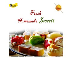 Fresh Homemade Sweets Online Wylie,Texas - MyHomeGrocers