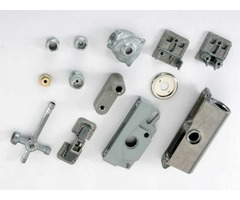 High-Speed Production With China Zinc Die Casting