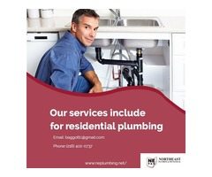Plumber provides comprehensive drain cleaning