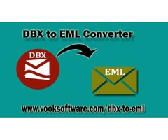 DBX to EML Converter Tool