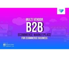 Special Offer 40% Make Online B2B Multi Vendor Marketplace Software Script - Appkodes