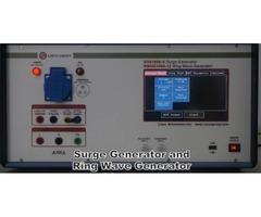 Surge Test Equipment For Sale