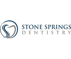 Tooth Whitening – Stone Springs Dentistry Aldie