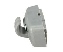 Sun Visor Holder Fix Bracket Clip For VW GOLF MK4 MK3 CADDY LUPO POLO