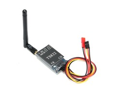 Eachine TS832 Boscam FPV 5.8G 48CH 600mW 7.4-16V Wireless AV Transmitter for RC Drone FPV Racing