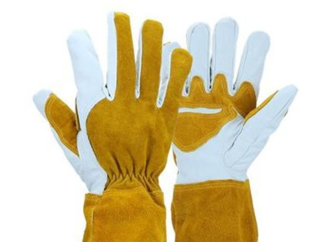 Leather Welding Gloves | free-classifieds-usa.com