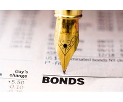 When is Customs Bonds needed?
