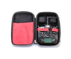 Waterproof Suitcase Case Bag  For Frsky Walkera RadioLink FlySky JR Transmitter