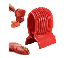 Tomato Onion Slicer Vegetable Fruit Cutter Holder Potato Lemon Cutting Shredder Kitchen Tool | free-classifieds-usa.com