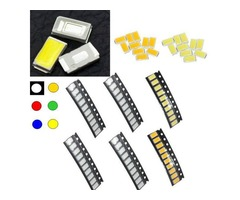 10 pcs 5630 Colorful SMD SMT LED Light Lamp Beads For Strip Lights