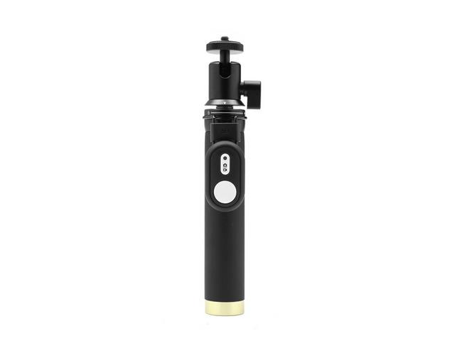 Original Bluetooth Remote Control Monopod Selfie Stick for Xiaomi Yi Sports Camera | free-classifieds-usa.com