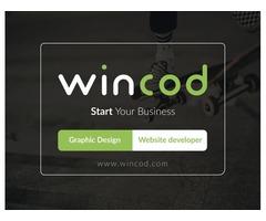 Logo Design, Graphic Design, Website Development, Software Development