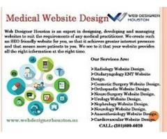 Medical Website Design Company