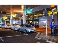 Most convenient Airport Direct transfer facility by TripGuide