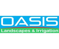 Landscapes & Irrigation Services in Columbia
