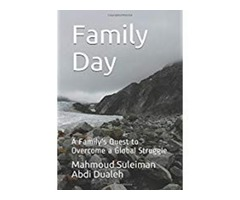 Family Day: A Short Story Now Available as a Paperback Book on Amazon