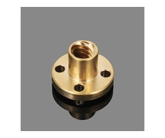 Machifit 8mm T Type Lead Screw Nut Brass Nut For CNC Parts | free-classifieds-usa.com